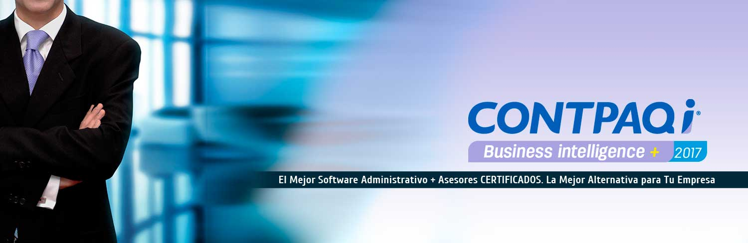 banner contpaqi business intelligence