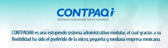 servicio contpaqi