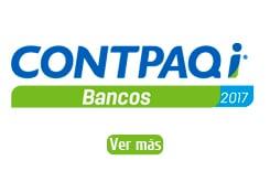 contpaqi bancos guadalajara