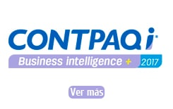 contpaqi business intelligence queretaro