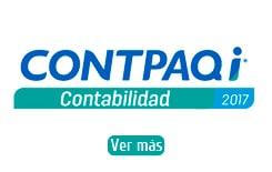 contpaqi contabilidad cd de mexico