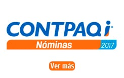 contpaqi nominas obregon sonora
