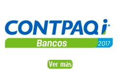 contpaqi bancos aguascalientes