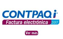 contpaqi factura electronica df