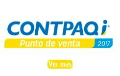 contpaqi punto de venta df