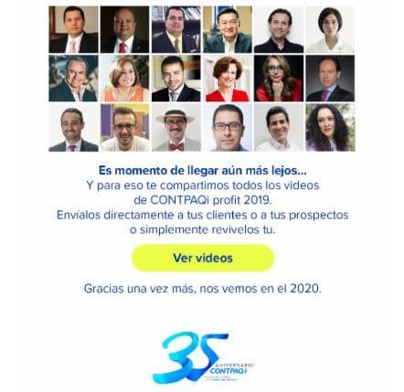 Videos de CONTPAQi 2019